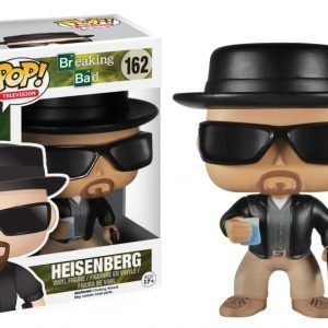 Funko Pop! Heisenberg (Breaking Bad)