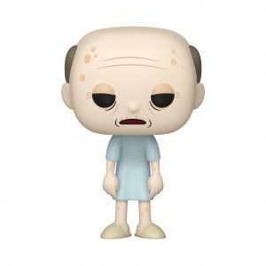 Funko Pop! Hospice Morty (Rick and…