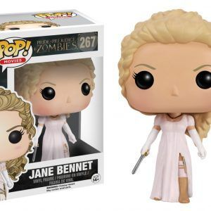Funko Pop! Jane Bennet (Pride and Prejudice and Zombies)