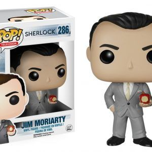 Funko Pop! Jim Moriarty (Sherlock)