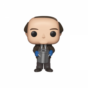 Funko Pop! Kevin Malone (The Office)