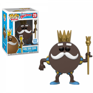 Funko Pop! King Ding Dong (Ad…
