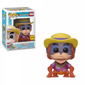 Funko Pop! King Louie (Chase) (TaleSpin)