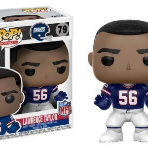 Funko Pop! Lawrence Taylor (Giants Throwback)…
