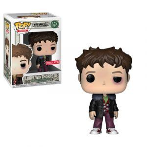 Funko Pop! Louis Winthorpe III (Beat Up) (Trading Places)