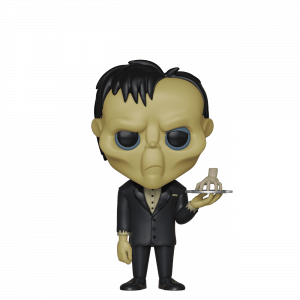 Funko Pop! Lurch w/Thing (The Addams Family)