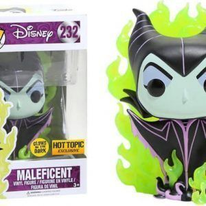 Funko Pop! Maleficent (Glow) (Chase) (Maleficent)…