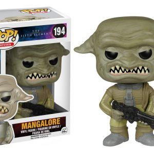 Funko Pop! Mangalore (The Fifth Element)