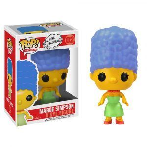 Funko Pop! Marge Simpson (The Simpsons)