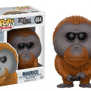 Funko Pop! Maurice (Planet of the Apes)