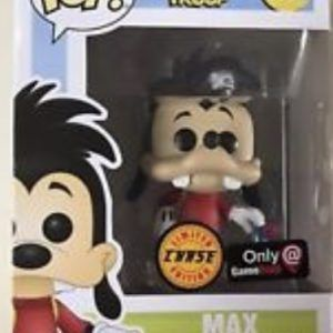 Funko Pop! Max (Goof Troop) (with…
