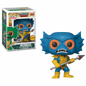Funko Pop! Mer-Man (Chase) (Masters of…