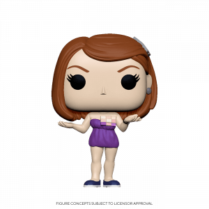 Funko Pop! Meredith (The Office)