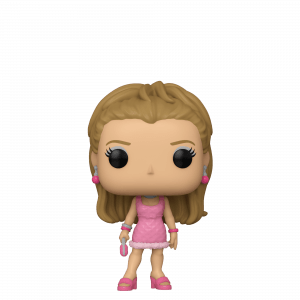 Funko Pop! Michele (Romy and Michele's High School Reunion)