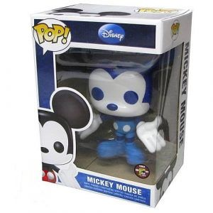 Funko Pop! Mickey Mouse (Giant) (Blue)…