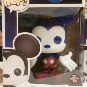 Funko Pop! Mickey Mouse (Giant) (Blue/Red)…