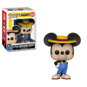 Funko Pop! Mickey Mouse (Little Whirlwind)…