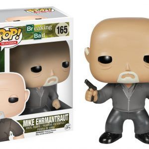 Funko Pop! Mike Ehrmantraut (Breaking Bad)