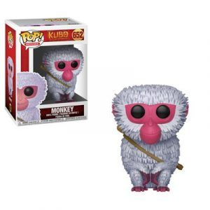 Funko Pop! Monkey (Kubo and the Two Strings)