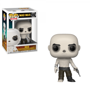 Funko Pop! Nux (Shirtless) (Mad Max)