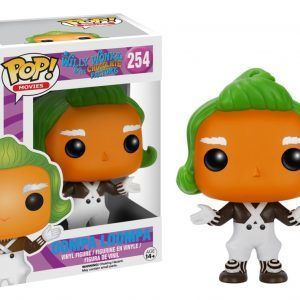 Funko Pop! Oompa Loompa (Willy Wonka)