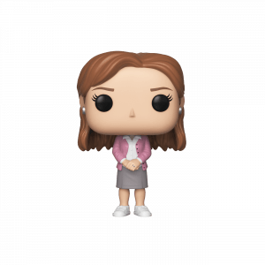 Funko Pop! Pam Beesly (The Office)