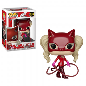 Funko Pop! Panther (Persona 5)