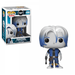Funko Pop! Parzival (Ready Player One)