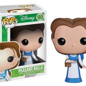 Funko Pop! Peasant Belle (Beauty and…