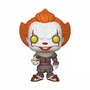 Funko Pop! Pennywise (10 inch) (IT)