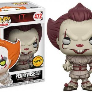 Funko Pop! Pennywise (Sepia) (Chase) (IT)