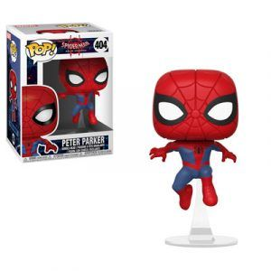 Funko Pop! Peter Parker (Into the…