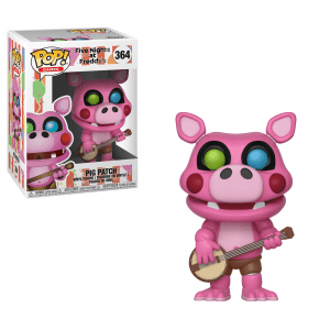 Funko Pop! Pigpatch (Five Nights at…