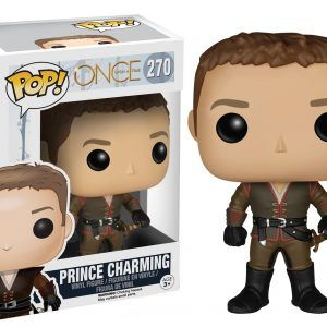 Funko Pop! Prince Charming (Once Upon a Time)