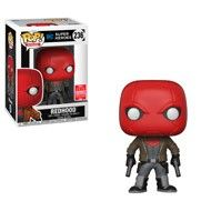 Funko Pop! Red Hood Summer Convention…