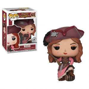 Funko Pop! Redd (Pirates of the…