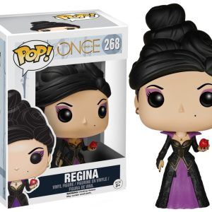 Funko Pop! Regina Mills (Once Upon a Time)