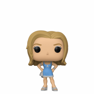 Funko Pop! Romy (Romy and Michele's High School Reunion)