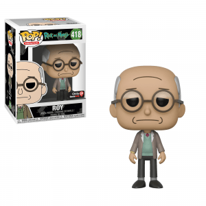Funko Pop! Roy (Rick and Morty)…