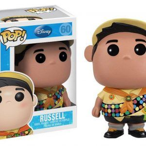 Funko Pop! Russell (Up)