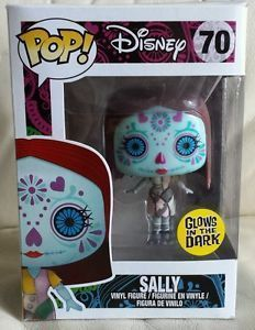 Funko Pop! Sally (Day of the…