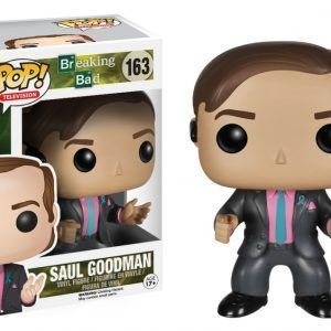Funko Pop! Saul Goodman (Breaking Bad)