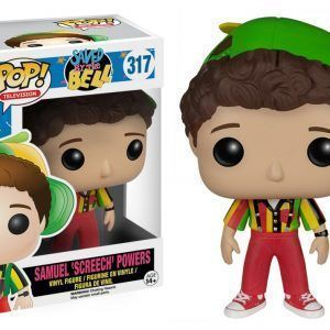 Funko Pop! Screech (Saved by the Bell)
