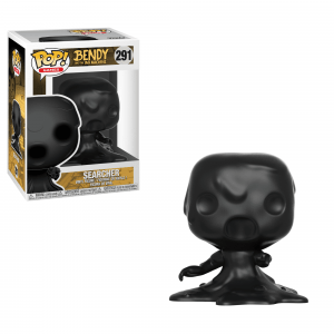Funko Pop! Searcher (Bendy and the…