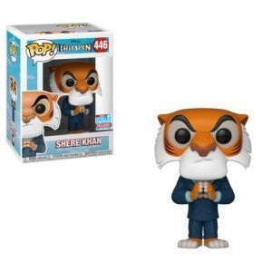 Funko Pop! Shere Khan (Hands Together) Fall Convention (TaleSpin)