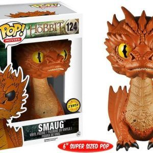 Funko Pop! Smaug (Chase) (6 inch) (The Hobbit)