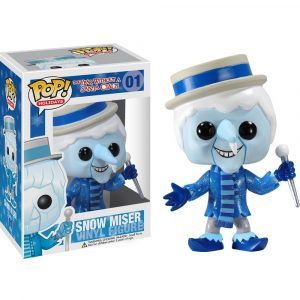 Funko Pop! Snow Miser (The Year Without a Santa Claus)