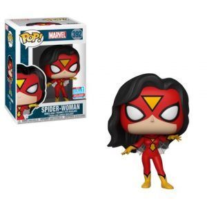 Funko Pop! Spider-Woman Fall Convention (Marvel…