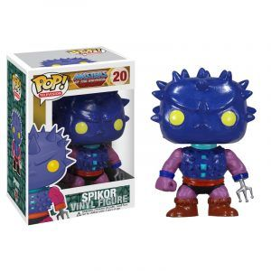 Funko Pop! Spikor (Masters of the Universe)