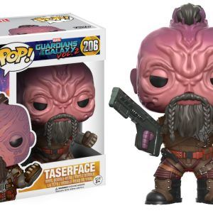 Funko Pop! Taserface (Guardians of the…